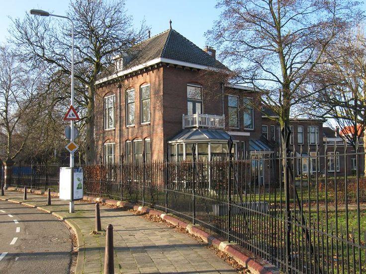 Slachthuis Maresingel