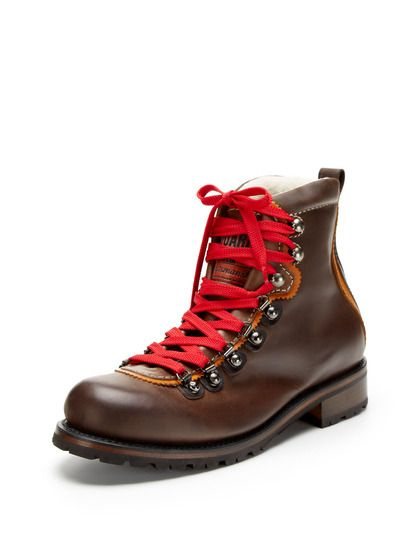 Tortora Ankle Boot by DSquared2 at Gilt