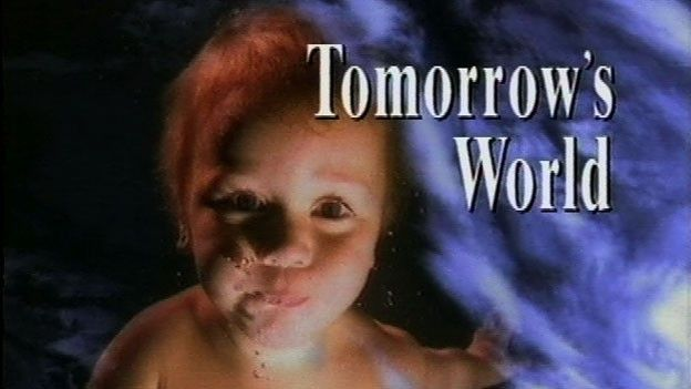 Tomorrow's World (showed us the latest gadgets - it was live so quite often the technology would go wrong..)