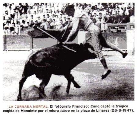Los Toreros Muertos - Cantan En Español