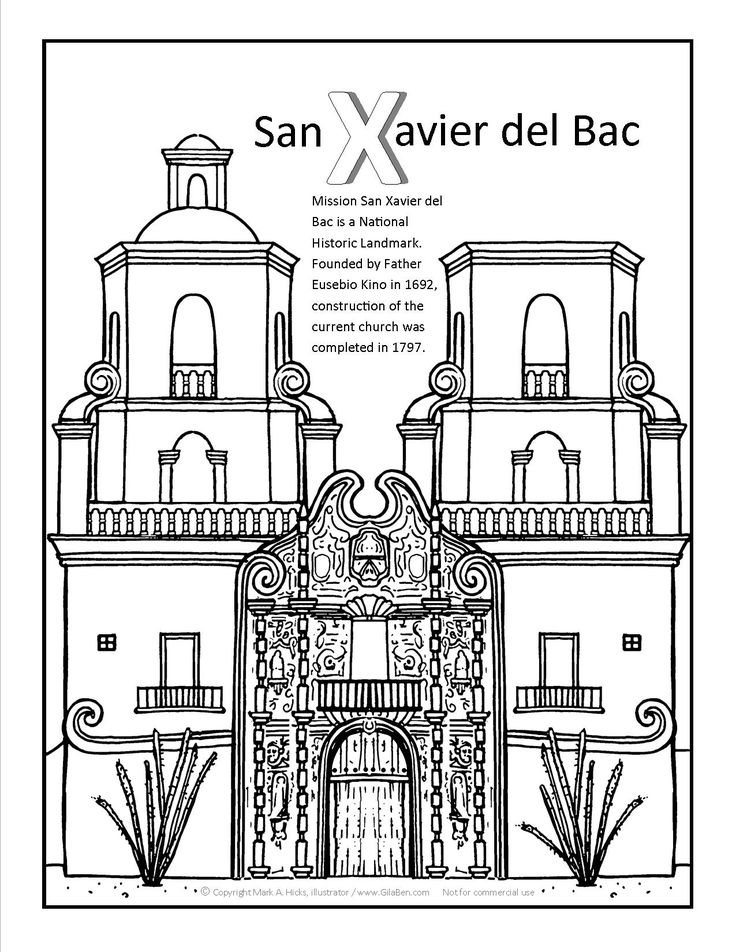 san x coloring pages - photo #35