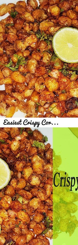 Easiest Crispy Corn Recipe   Chatpata Crispy Corn   Tea Time Snack   MadhurasRecipe... Tags: madhurasrecipe, madhuras recipe, corn recipes, crispy corn recipe, tea time snacks recipe, crispy corn recipe madhuras recipe, Quick Easy Indian recipes, Spicy Crispy Fried Corn Recipe, क्रिस्पी चटपटी स्वीट कोर्न, Chatpata Crispy Corn, Spicy Sweet Corn Chaat, crispy corn manchurian recipe, How to make Crispy Corn, Crispy Corn Cutlet, madhuras recipes marathi, madhuras recipes, madhuras recipes…