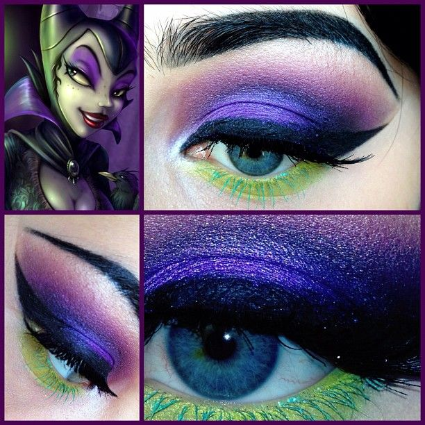 Maleficent make up- this may just need to happen for girls night!!! I can't freakin wait- May 30th- get here NOW!!!! @Leona Beutel Mostowski @shay Barela @SkullyMomP