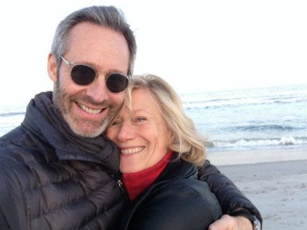 From House Of Cards To House In The Berkshires: Michel Gill and Jayne Atkinson
