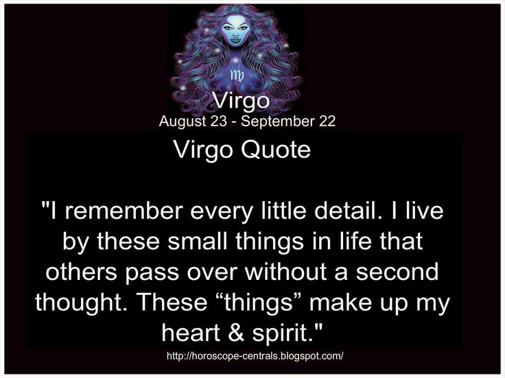 Virgo And Cancer Quotes. QuotesGram