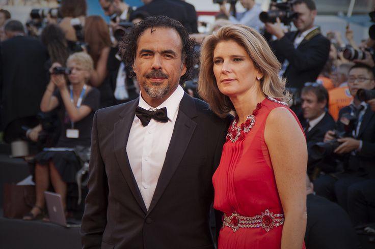 Alejandro González Iñárritu #Venezia71 - Foto di Federica De Masi per Oggialcinema.ent