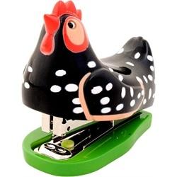 Black Hen Mini Stapler from My Pet Chicken