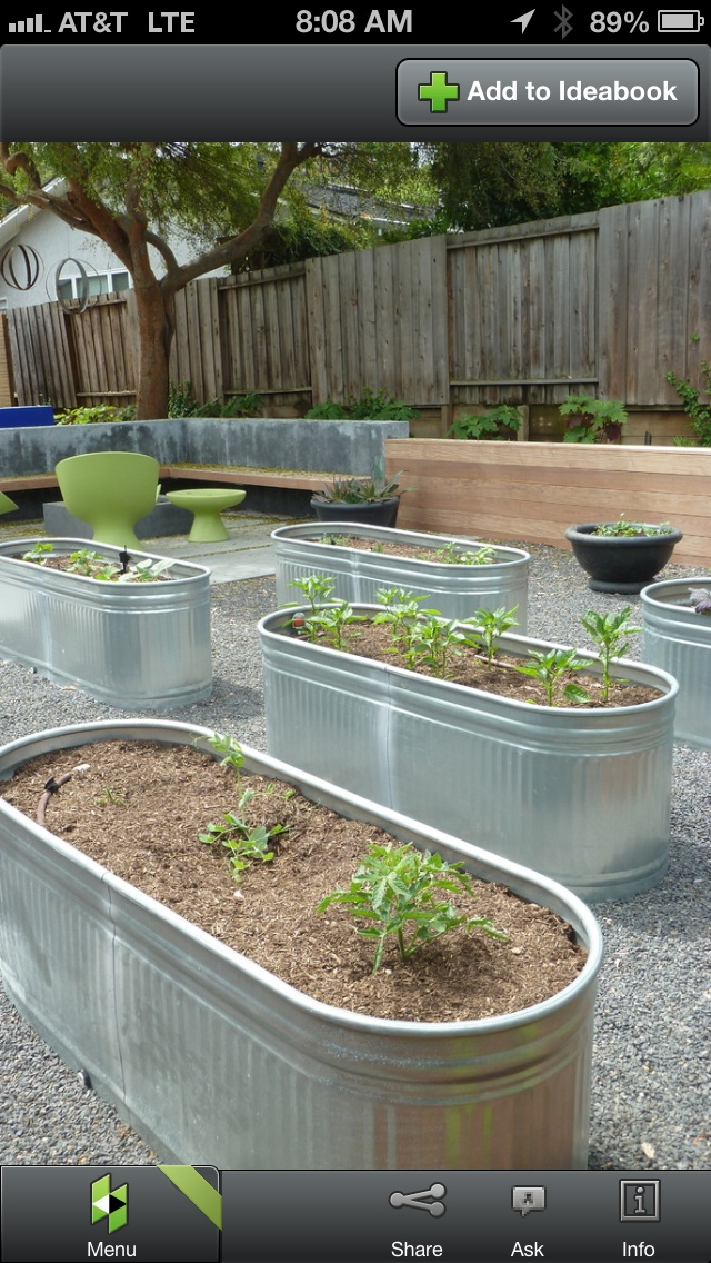 17 Best Images About Raised Bed Garden With Pea Gravel 400 x 300