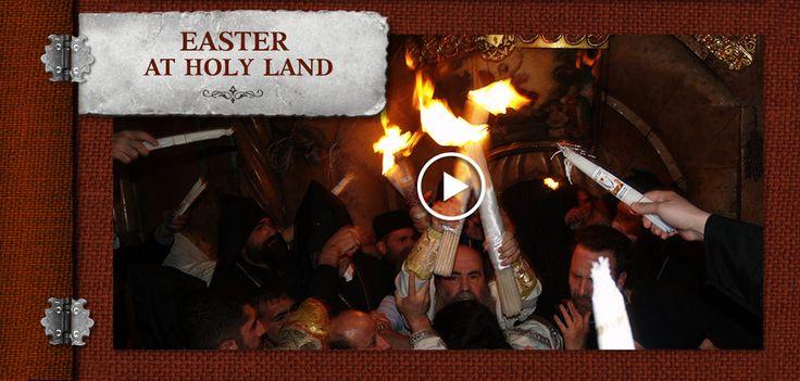 Orthodox Pilgrimages