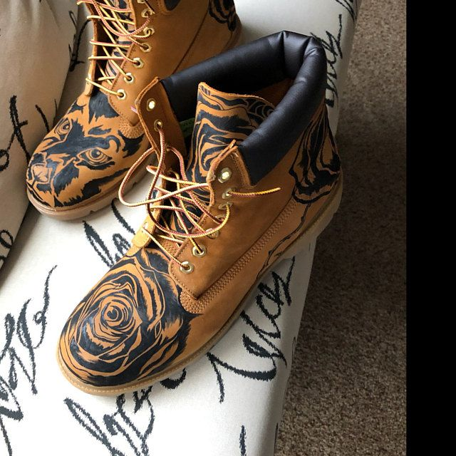Imperativo Lucro maorí  Custom Nike Air Force 1 Low | Etsy | Custom timberland boots, Sneakers  fashion, Custom boots