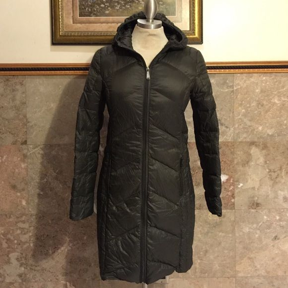 BCBGeneration coat New with Nordstrom tag super cute. Will meet you warm. Light weight. BCBGeneration Jackets & Coats