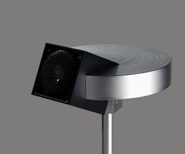 Metal Sound Design – 독일에서 슈퍼트위터 '라이라'