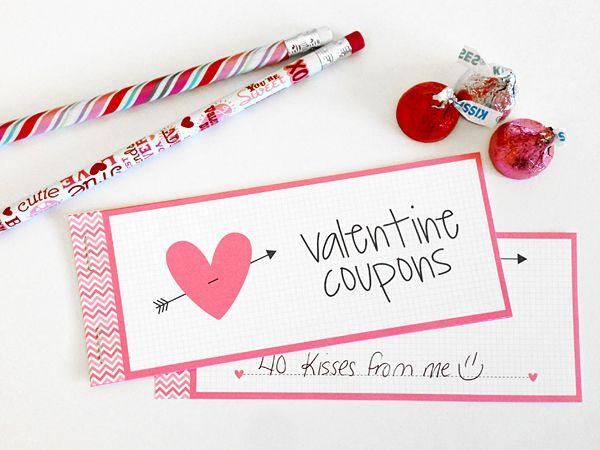 14 Days of FREE Valentine's Printables Day 9 | MissTiina.com {Blog}