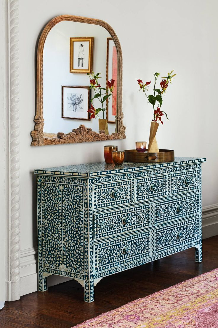 Shop the Bone Inlay Seven-Drawer Dresser and more Anthropologie at Anthropologie today. Read customer reviews, discover product details and more.