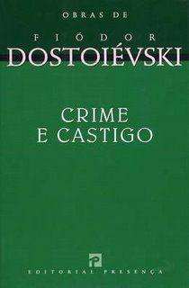 ...viajar pela leitura...: Crime e Castigo - Fiódor Dostoiévski