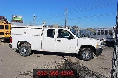 nice 2008 Chevrolet Silverado 1500 Work Truck - For Sale View more at http://shipperscentral.com/wp/product/2008-chevrolet-silverado-1500-work-truck-for-sale/
