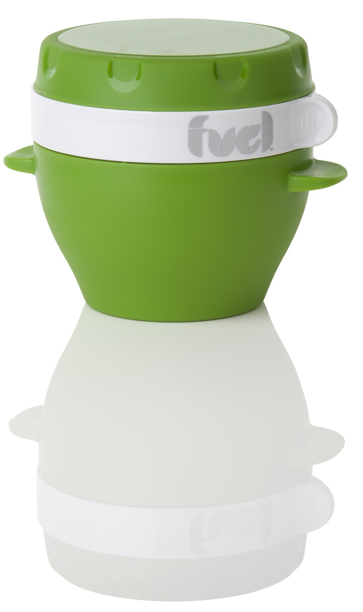 cool FUEL #soup container for #lunch by Trudeau #lunchsolution