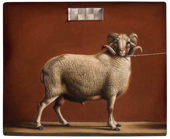 """A Castellabate la mostra """"Oltre il limite"""", a cura di Sabrina Colle. Ritratti e opere dedicati da artisti e fotografi a Vittorio Sgarbi"""