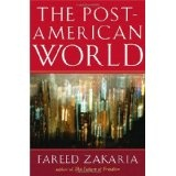 The Post-American World (Hardcover)By Fareed Zakaria