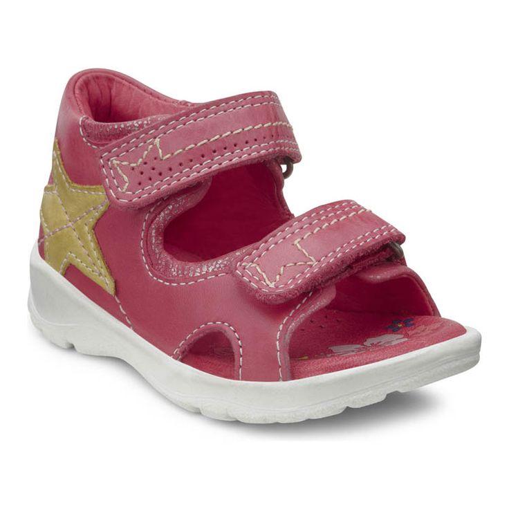Натуральные и воздухопроницаемые материалы обеспечивают комфорт в обуви. Для удобства регулирования подъема  и полноты предусмотрены застежки на
