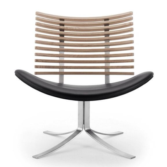 Naver Collection Design by Henrik Lehm