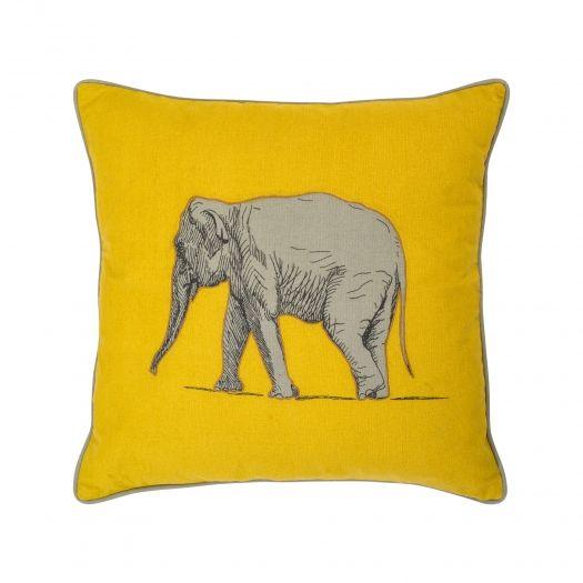 Putetrekk Elefant