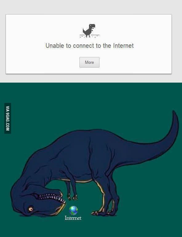 2627027997e408bd3212495407a246c0 google chrome t rex 21 best t rex images on pinterest funny stuff, funny things and,T Rex Unstoppable Meme