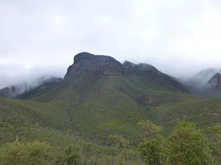 Bluff Knoll, Albany