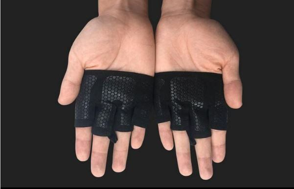 Pair of Bare hand Men & Women Crossfit Gloves Just Pay Shipping!