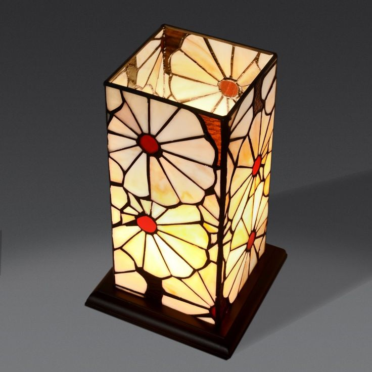 122 best Lampade da Tavolo Tiffany images on Pinterest  Tiffany table lamps, Art deco style and ...