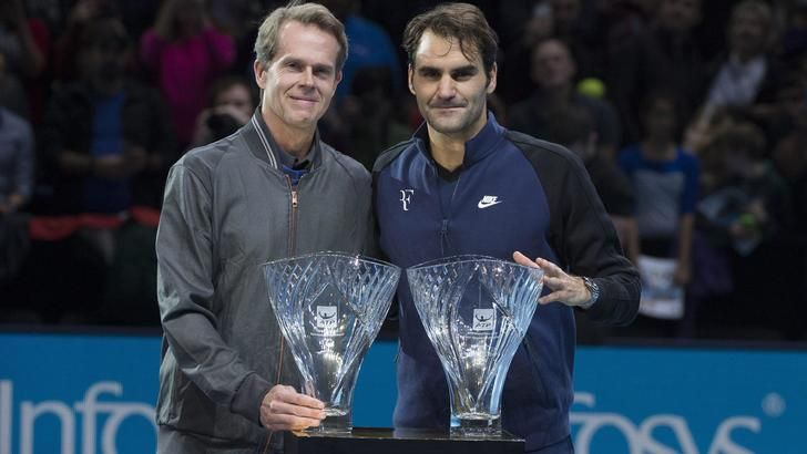 Tennis, Federer changed coach, goodbye Edberg, arrives Ljubicic