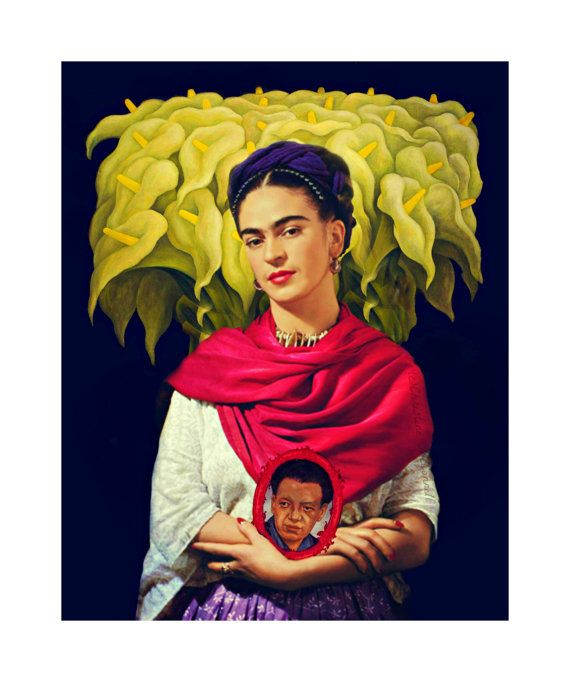 an introduction to the life of frida kahlo She has kept a very close relationship with her father for her whole life frida kahlo attended the renowned national preparatory school in mexico city in year of .