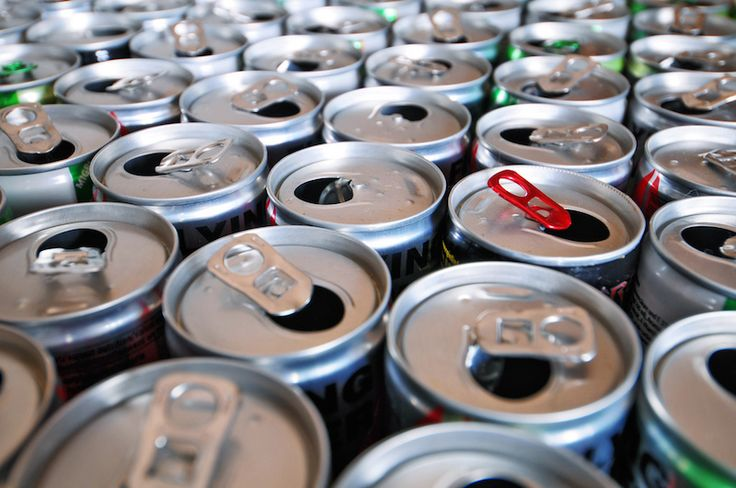 Energy Drinks – Do They Make You Fat?