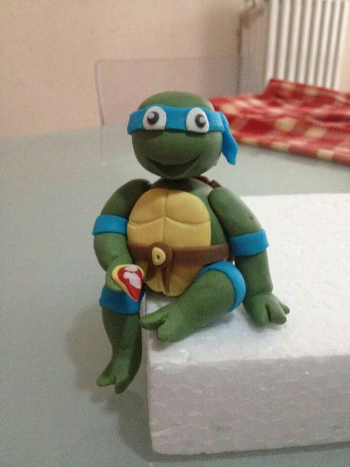 Tartarughe ninja Donatello