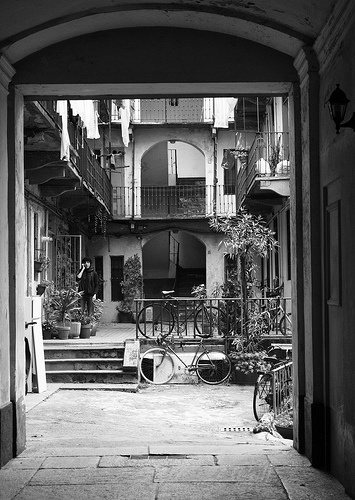 San Salvario, Torino