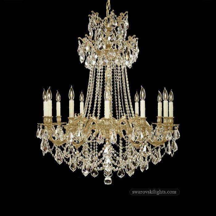 Brass Crystal Chandeliers_Zhongshan Sunwe Lighting Co.,Ltd. We specialize in making swarovski crystal chandeliers, swarovski crystal chandelier,swarovski crystal lighting, swarovski crystal lights,swarovski crystal lamps, swarovski lighting, swarovski chandeliers.
