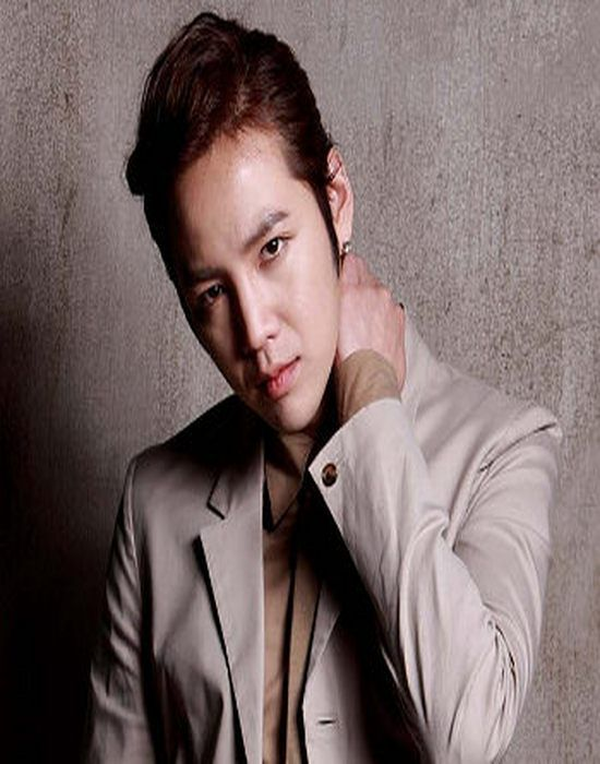 Jang Geun Suk hairstyles to do with short hair