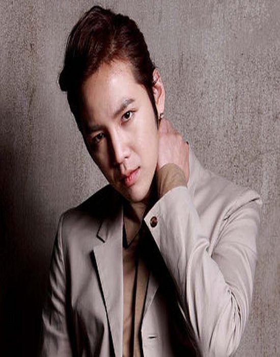 Jang Geun Suk hairstyles to do with short hair