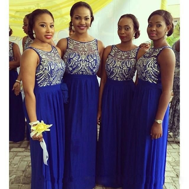 17 Best ideas about Royal Blue Bridesmaid Dresses on Pinterest ...