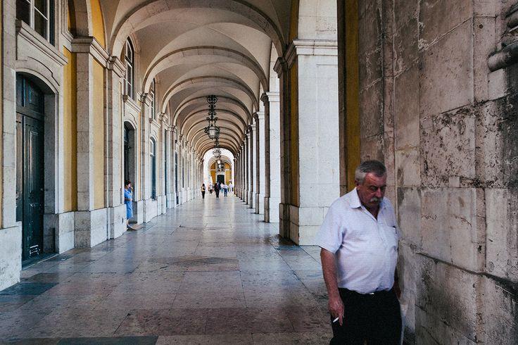 Lisbon, Portugal / photo by communiqué
