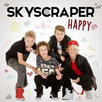 Skyscraper - Happy by Ninetone Records on SoundCloud #skyscraper #skyscraperswe #happy #dance #teen #pop #swedish #boyband