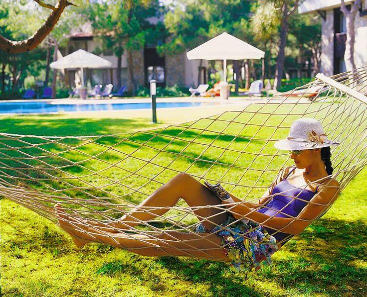 Xanadu Resort Hotel Aktivite Çekimleri