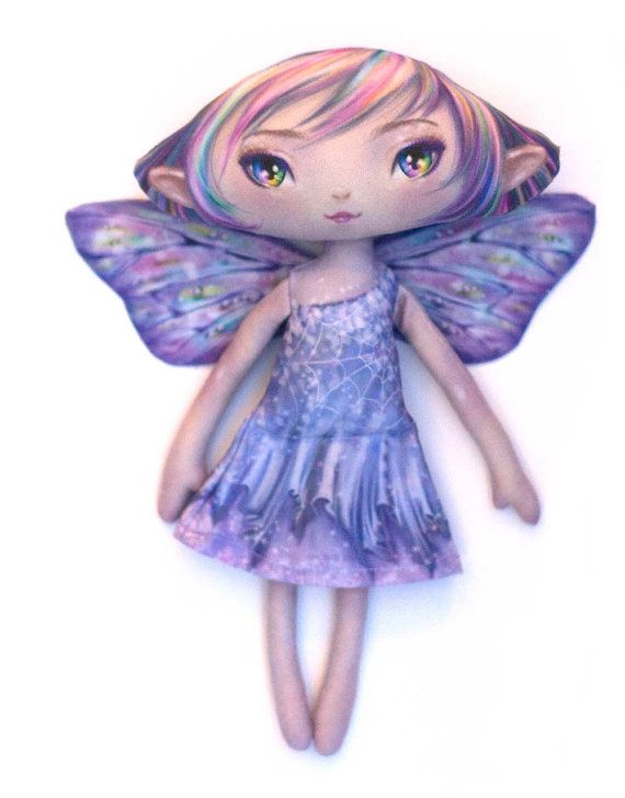 DIY Darlings are precious dolls that are as wonderful to look at as they are to…