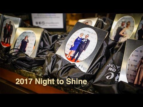 Night to Shine - Recap - YouTube
