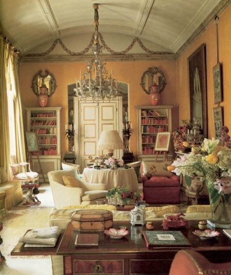 17 Best Ideas About Old English Decor On Pinterest Wall