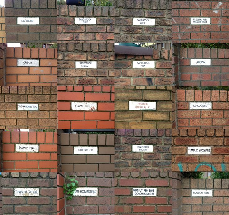 In keeping with my obsession with 1970 & 80s Brunswick here is the old Clifton Bricks display wall along Dawson St Brunswick. The building is now a Confucius centre.
