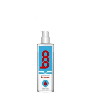 Lubrifiant Boo Waterbased Neutral 150ml | sexshop xtoys.ro