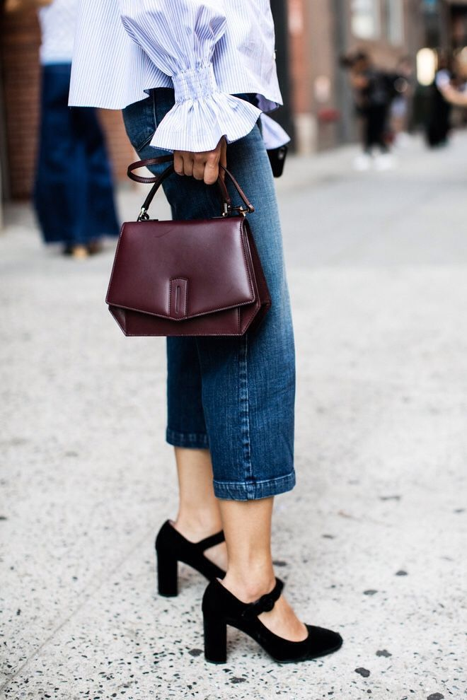My Style...love the shoes!