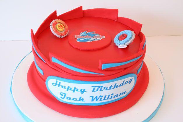 Sweet Grace Cake Designs