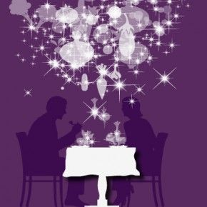 დაე თქვენი სუფრა არაჩვეულებრივად გამოიყურებოდეს. აღმოაჩინეთ საიდუმლოებები, რომლებიც თქვენს წვეულებას, ოფიციალურ სადილსა თუ მეგობრულ ვახშამს გასაოცალ ელფერს შესძენს.